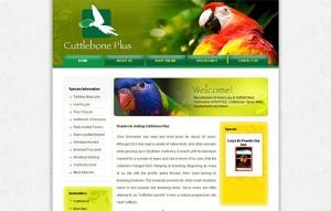 Cuttlebone Plus