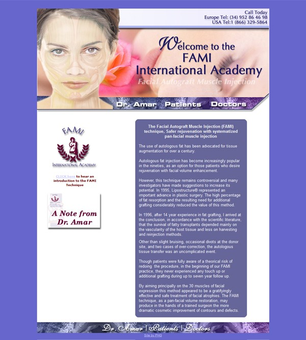 FAMI International Academy