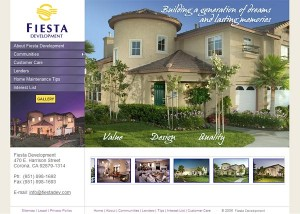 Fiesta Development