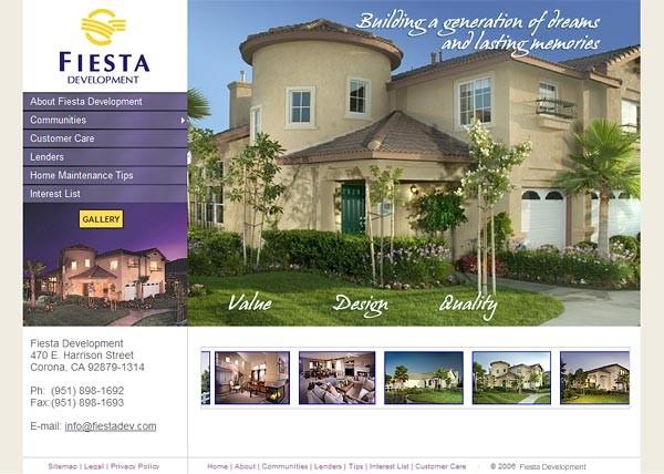Fiesta Development