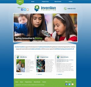 Invention Foundation