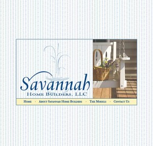 Savannah Home Builders