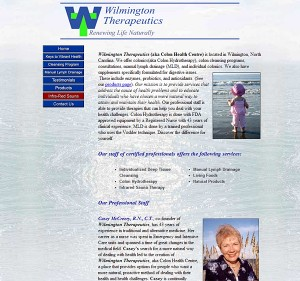 Wilmington Therapeutics