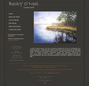 Becky O'Neal