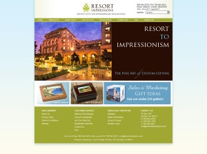 Resort Impressions