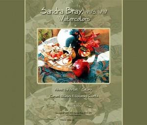 Sandra Bray
